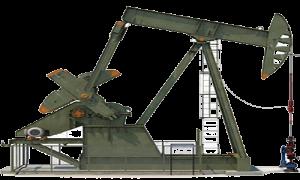 API-C Series-Beam Pumping Units