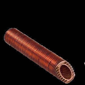 Fin tubes