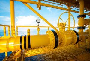 oilfield pipe