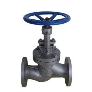 Flange Ends Cast Iron valve