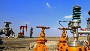 oilfield pumping units
