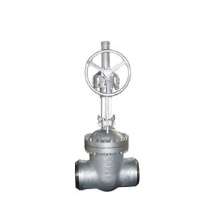 cast-steel-gate-valve
