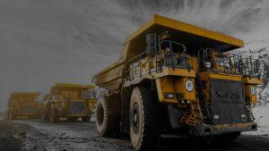 PDUSA Industries Mining Trcuk